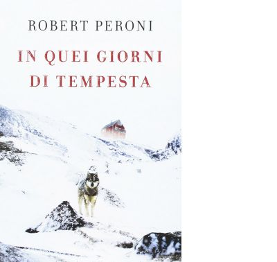 Book (IT): In quei giorni di tempesta